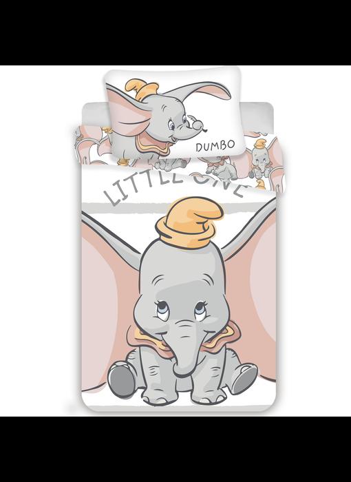 Disney Dumbo BABY Duvet cover Little One 100 x 135 cm