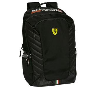 Ferrari Sac à dos Nero - 40 cm