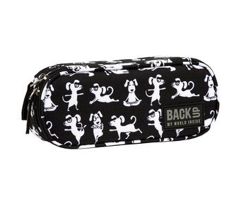 BackUP Yoga dogs pouch 20x13x5cm