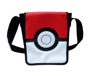 Pokémon Schoudertas Pokéball - 20 cm