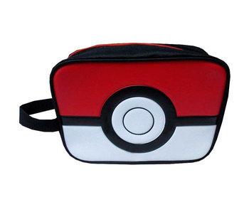 Pokémon Trousse de toilette Pokéball - 24 cm
