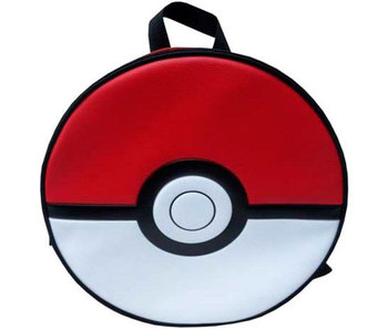 Pokémon Rugzak Pokéball 31 x 31 x 9 cm
