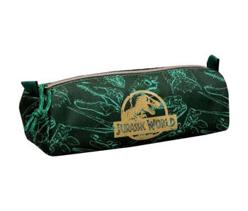 Jurassic World Pencil Case Logo - 21 cm