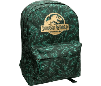 Jurassic World backpack logo 40 cm