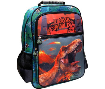 Jurassic World Backpack Volcano - 44 cm