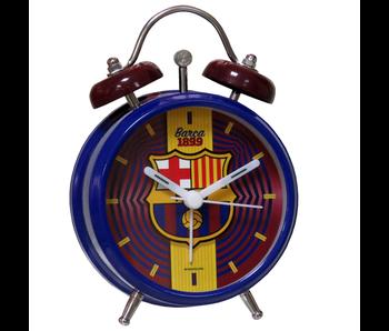 FC Barcelona Wecker 12 cm