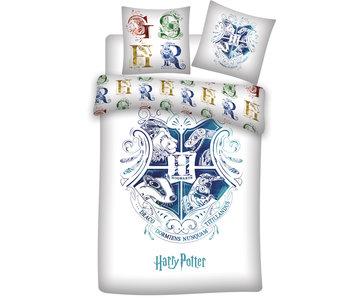 Harry Potter Dekbedovertrek Art 140 x 200 Polyester