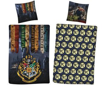 Harry Potter Duvet cover 9¾ 140 x 200