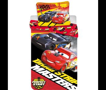 Disney Cars Dekbedovertrek Drag Strip Masters 140 x 200