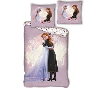 Disney Frozen Dekbedovertrek Hug 140 x 200