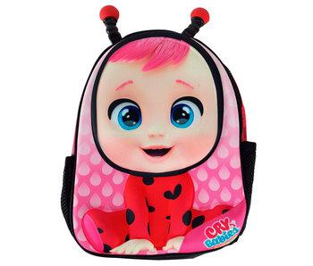 Cry Babies Peuterugzak 3D Eva Lady - 30 cm