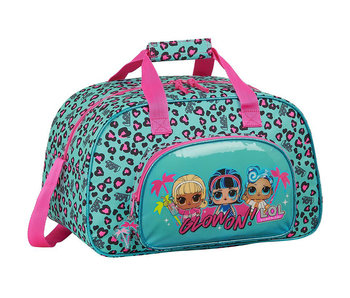 LOL Surprise! Sports bag Rock it - 40 cm