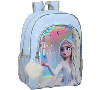 Disney Frozen Backpack Snow Queen - 42 cm