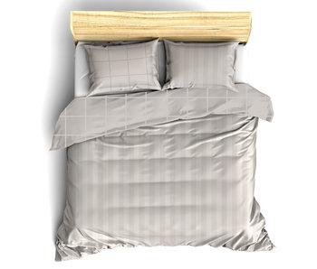 De Witte Lietaer Bettbezug Baumwolle Satin Zygo Atmosphäre 240 x 220 cm