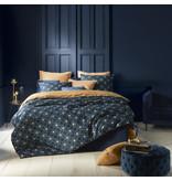 De Witte Lietaer Duvet cover Cotton Satin Alice - Hotel size - 260 x 240 cm - Blue