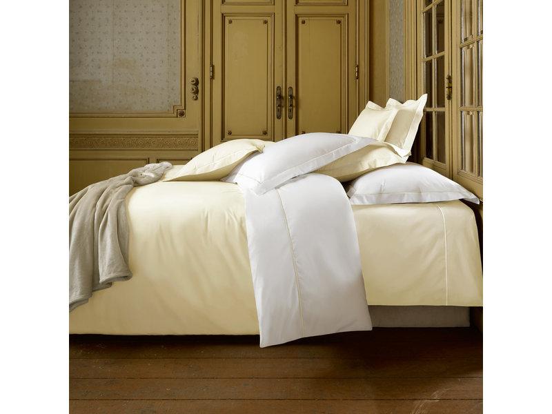 De Witte Lietaer Housse de couette Coton Perkal Bumblebee - Taille de l'hôtel - 260 x 240 cm - Multi