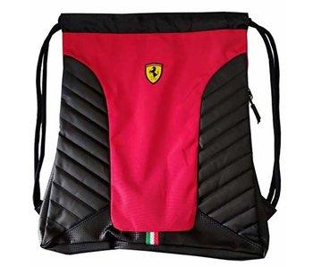Ferrari Sporttasche Rosso Corsa - 42 cm