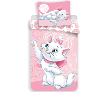 Disney Marie Cat Bettbezug Smitten Kitten 140 x 200