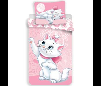 Disney Marie Cat Housse de couette Smitten Kitten 140 x 200