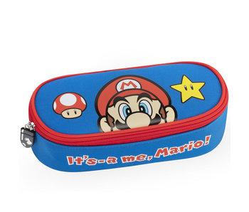 Super Mario Power-Up-Tasche - 22 cm