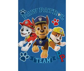 PAW Patrol Fleece deken Team 100 x 150 cm