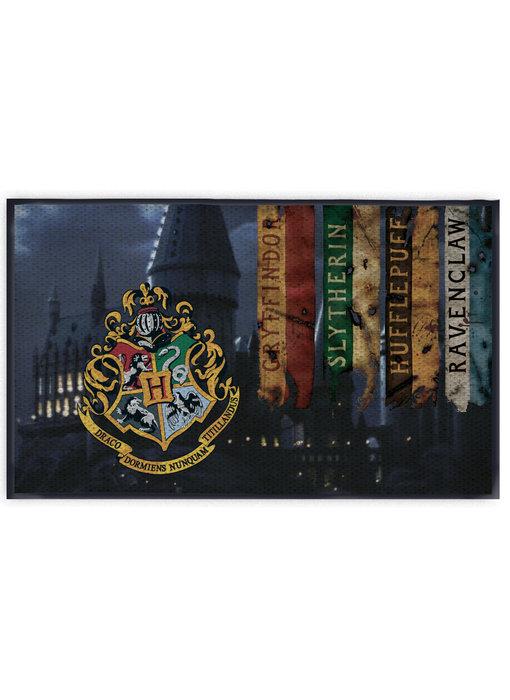 Harry Potter Badmat Hogwarts 40 x 60 cm