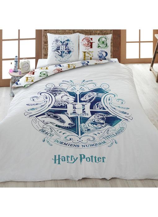 Harry Potter Dekbedovertrek 140 x 200