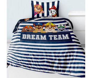 PAW Patrol Dekbedovertrek Dream Team 140 x 200