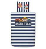 PAW Patrol Duvet cover Dream Team - Single - 140 x 200 cm - Multi