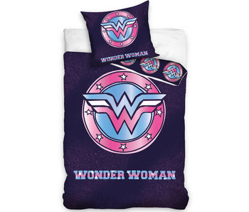 DC Comics Bettbezug Wonder Woman 140 x 200