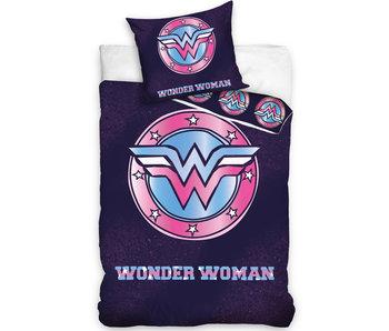 DC Comics Dekbedovertrek Wonder Woman 140 x 200
