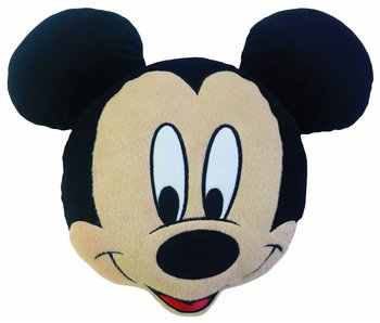 Disney Mickey Mouse Coussin 3D Sourire