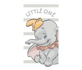 Disney Dumbo Strandlaken Little One 70 x 140 cm