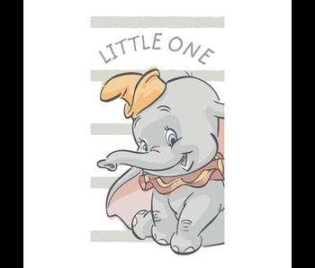 Disney Dumbo Strandtuch Little One 70 x 140 cm