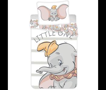 Disney Dumbo Housse de couette Little One 140 x 200