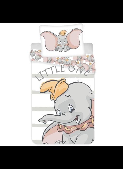 Disney Dumbo Dekbedovertrek Little One 140 x 200