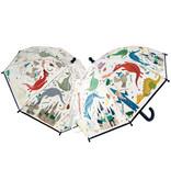 Floss & Rock Paraplu Tovenaar - Verandert van kleur!