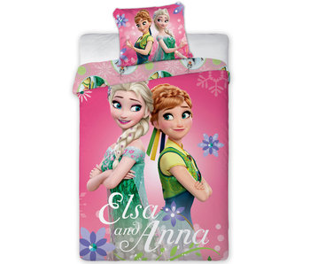 Disney Frozen Duvet cover Friendship 140 x 200