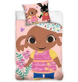 Bing Bunny Housse de couette bébé Sula - 100 x 135 cm - Coton