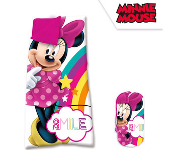Disney Minnie Mouse Schlafsack 68 x 138 cm
