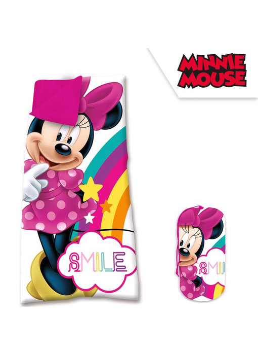 Disney Minnie Mouse Sleeping bag 68 x 138 cm