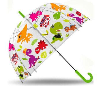 Dinosaurus Paraplu - ø 70 cm