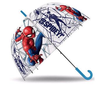 SpiderMan Paraplu - ø 70 cm