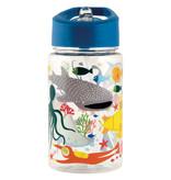 Floss & Rock Drinkfles Oceaan - 350 ml - Copolyester