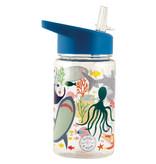 Floss & Rock Drinking bottle Ocean - 350 ml - Tritan