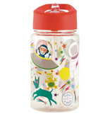 Floss & Rock Drinkfles Space - 350 ml - Copolyester