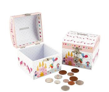Floss & Rock Treasure chest Unicorn