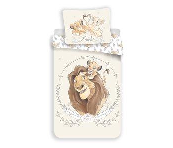 Disney The Lion King Duvet cover Portrait 140 x 200
