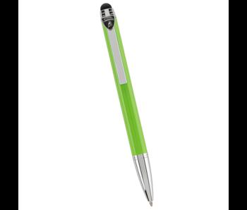 Lamborghini Diablo Ballpoint Pen - Green