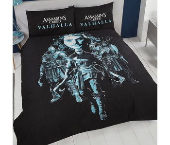 Assassin's Creed Duvet cover Valhalla 200 x 200
